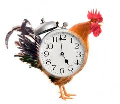 roosterclock